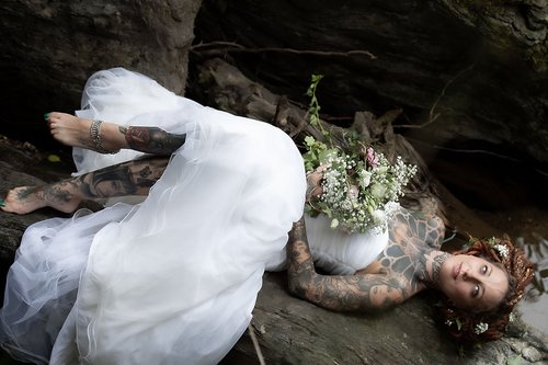 Photographe mariage - Sandrine JULIEN - photo 23