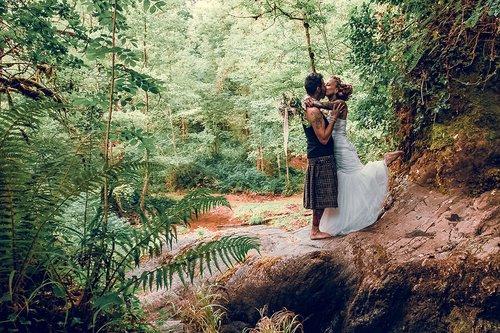 Photographe mariage - Sandrine JULIEN - photo 33