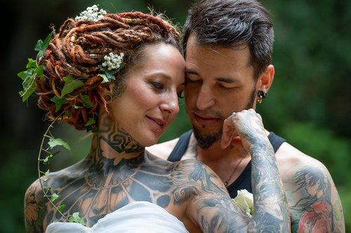 Photographe mariage - Sandrine JULIEN - photo 22
