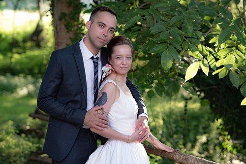 Photographe mariage - Sandrine JULIEN - photo 4