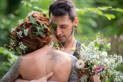 Photographe mariage - Sandrine JULIEN - photo 27