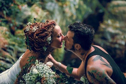 Photographe mariage - Sandrine JULIEN - photo 32
