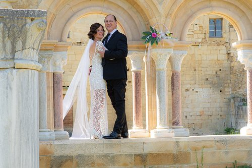 Photographe mariage - Sandrine JULIEN - photo 18