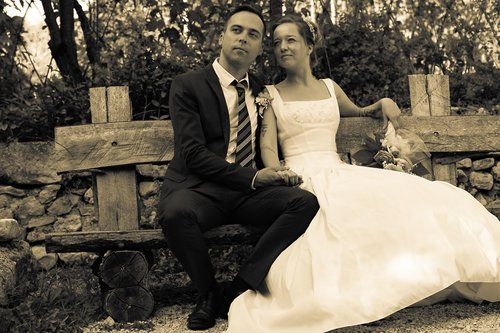Photographe mariage - Sandrine JULIEN - photo 3