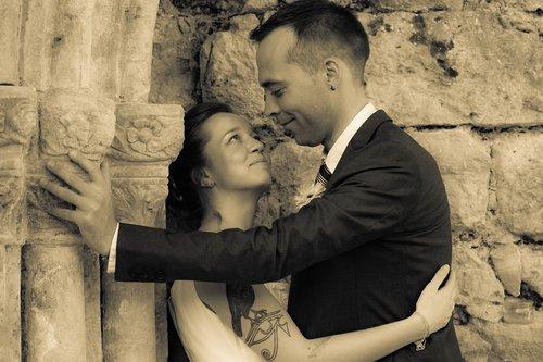 Photographe mariage - Sandrine JULIEN - photo 8