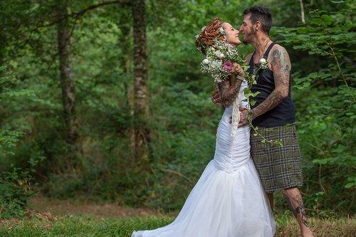 Photographe mariage - Sandrine JULIEN - photo 26
