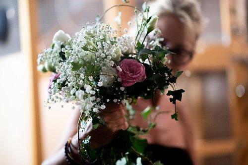 Photographe mariage - Sandrine JULIEN - photo 19