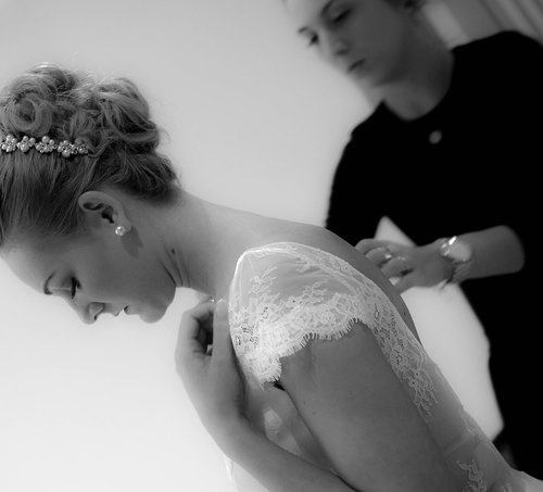 Photographe mariage - Sandrine JULIEN - photo 42