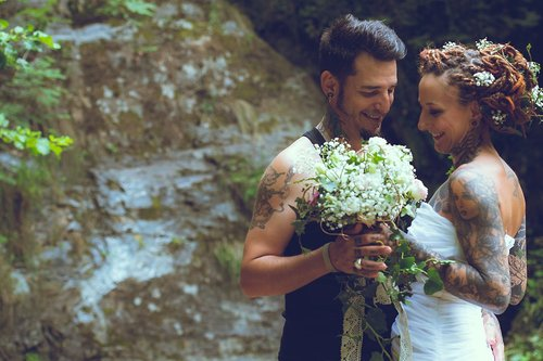 Photographe mariage - Sandrine JULIEN - photo 20