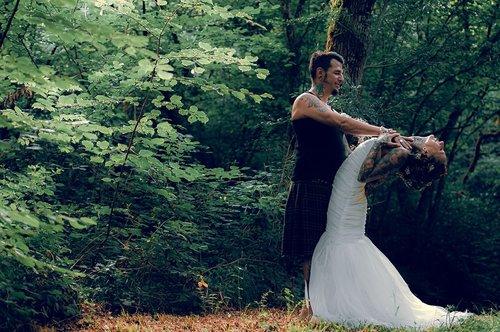 Photographe mariage - Sandrine JULIEN - photo 29