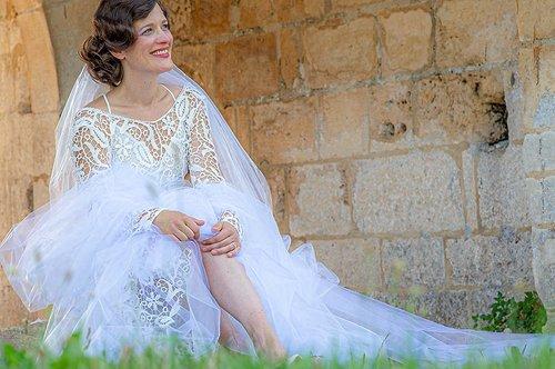 Photographe mariage - Sandrine JULIEN - photo 15