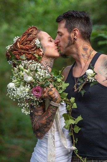 Photographe mariage - Sandrine JULIEN - photo 25