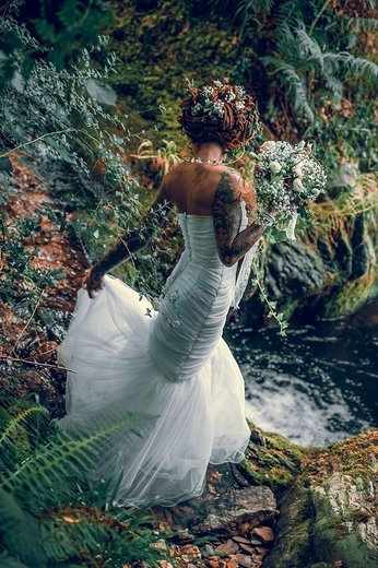 Photographe mariage - Sandrine JULIEN - photo 31