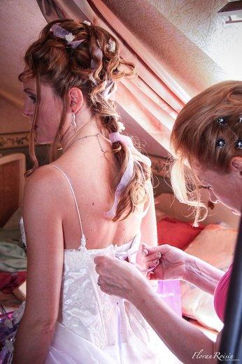 Photographe mariage - Floran Roisin - photo 3