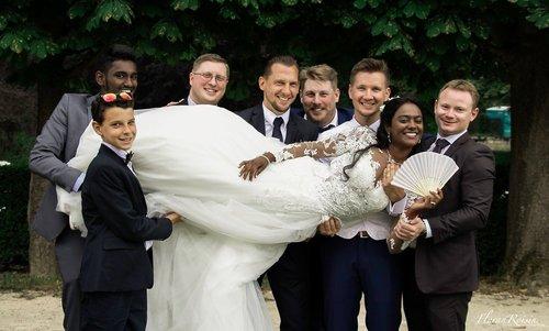 Photographe mariage - Floran Roisin - photo 67