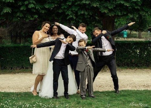 Photographe mariage - Floran Roisin - photo 60