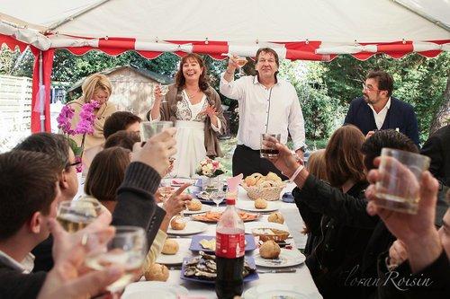 Photographe mariage - Floran Roisin - photo 93