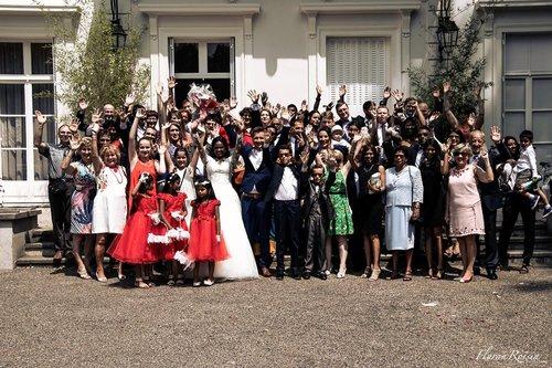 Photographe mariage - Floran Roisin - photo 42