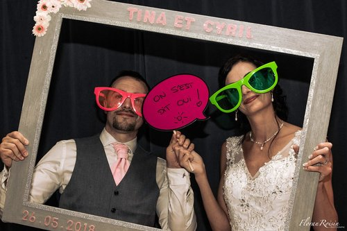 Photographe mariage - Floran Roisin - photo 34