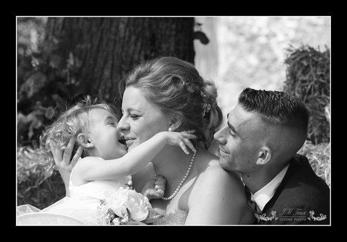 Photographe mariage - JM Triart Studio Photo - photo 32