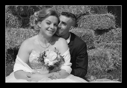 Photographe mariage - JM Triart Studio Photo - photo 35
