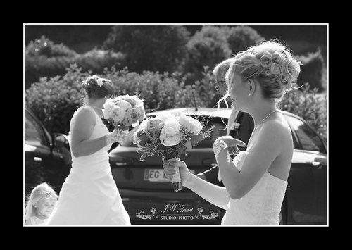 Photographe mariage - JM Triart Studio Photo - photo 36