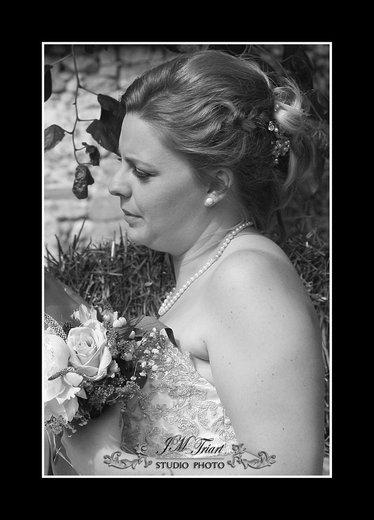 Photographe mariage - JM Triart Studio Photo - photo 33