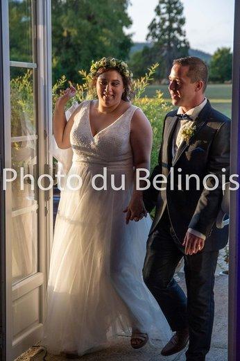 Photographe mariage - Photo du Belinois - photo 22