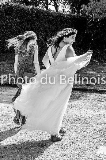 Photographe mariage - Photo du Belinois - photo 20