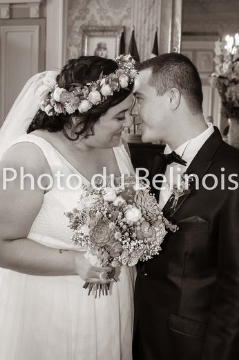 Photographe mariage - Photo du Belinois - photo 17