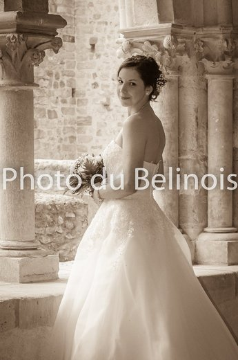 Photographe mariage - Photo du Belinois - photo 7