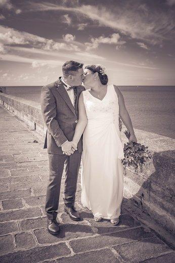 Photographe mariage - ARMOR FOCUS PHOTOGRAPHIE - photo 17