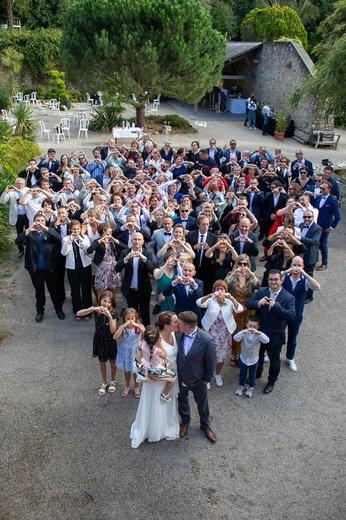 Photographe mariage - ARMOR FOCUS PHOTOGRAPHIE - photo 22