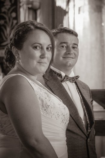 Photographe mariage - ARMOR FOCUS PHOTOGRAPHIE - photo 19