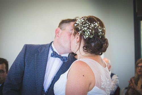 Photographe mariage - ARMOR FOCUS PHOTOGRAPHIE - photo 16