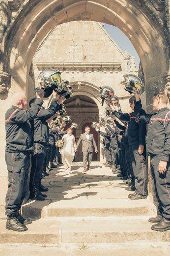 Photographe mariage - ARMOR FOCUS PHOTOGRAPHIE - photo 18