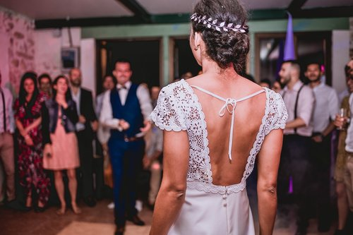 Photographe mariage - Anne-Sophie Parent Photography - photo 42