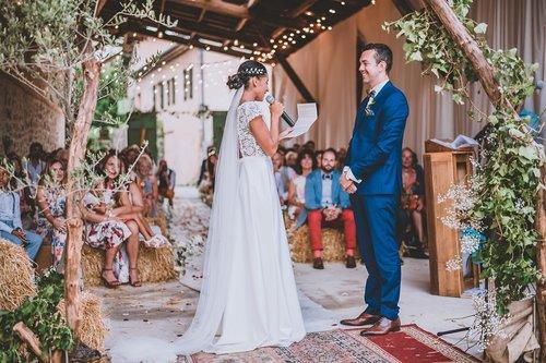 Photographe mariage - Anne-Sophie Parent Photography - photo 27
