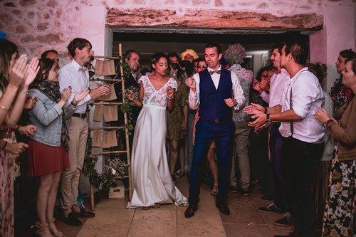 Photographe mariage - Anne-Sophie Parent Photography - photo 46