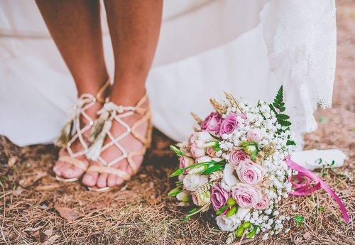 Photographe mariage - Anne-Sophie Parent Photography - photo 11
