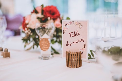 Photographe mariage - Anne-Sophie Parent Photography - photo 69