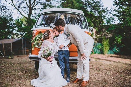 Photographe mariage - Anne-Sophie Parent Photography - photo 10