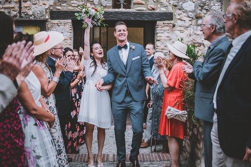 Photographe mariage - Anne-Sophie Parent Photography - photo 53