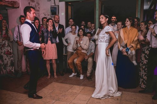 Photographe mariage - Anne-Sophie Parent Photography - photo 43