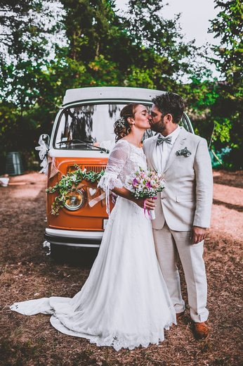 Photographe mariage - Anne-Sophie Parent Photography - photo 5