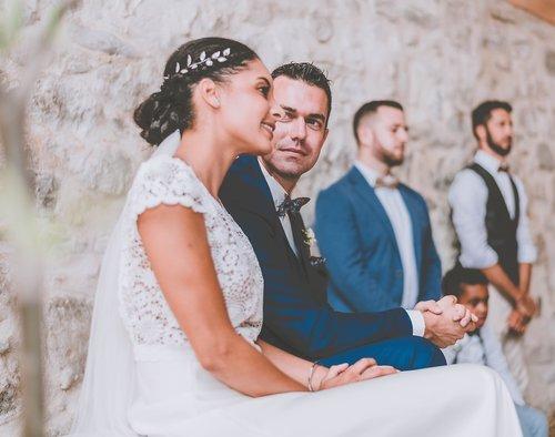 Photographe mariage - Anne-Sophie Parent Photography - photo 25