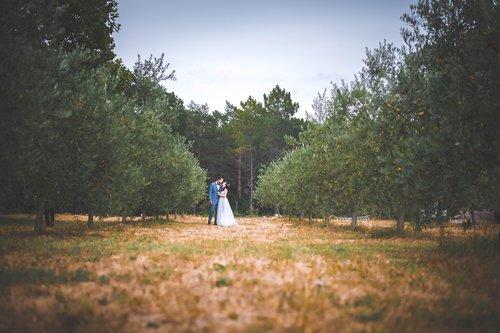 Photographe mariage - Anne-Sophie Parent Photography - photo 66