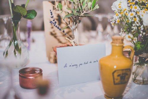 Photographe mariage - Anne-Sophie Parent Photography - photo 36