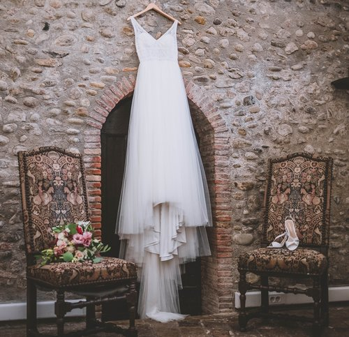 Photographe mariage - Anne-Sophie Parent Photography - photo 54