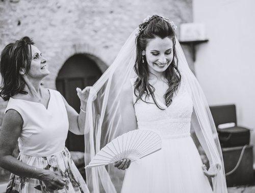 Photographe mariage - Anne-Sophie Parent Photography - photo 56